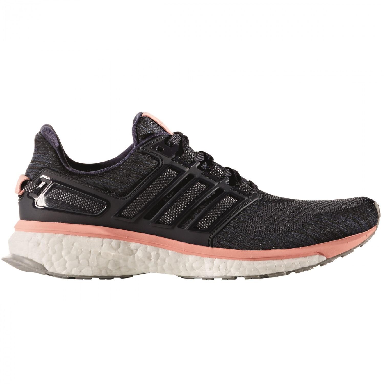 63dc3891ccf8fb adidas energy boost 3 Damen Laufschuhe Running grau Frauen ...