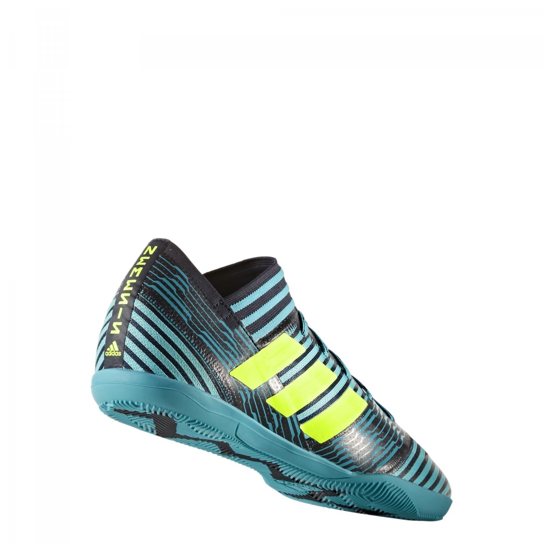 Adidas Tango Fußball Blau Indoor Herren Nemeziz 17 Hallenschuhe 3 ...