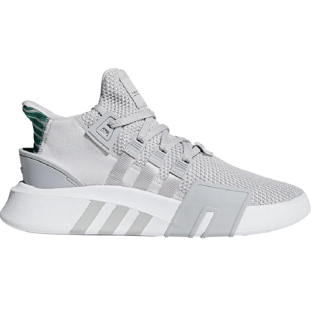 9fd67757f3102b adidas Originals EQT Bask ADV Sneaker Herren Freizeitschuhe grau ...