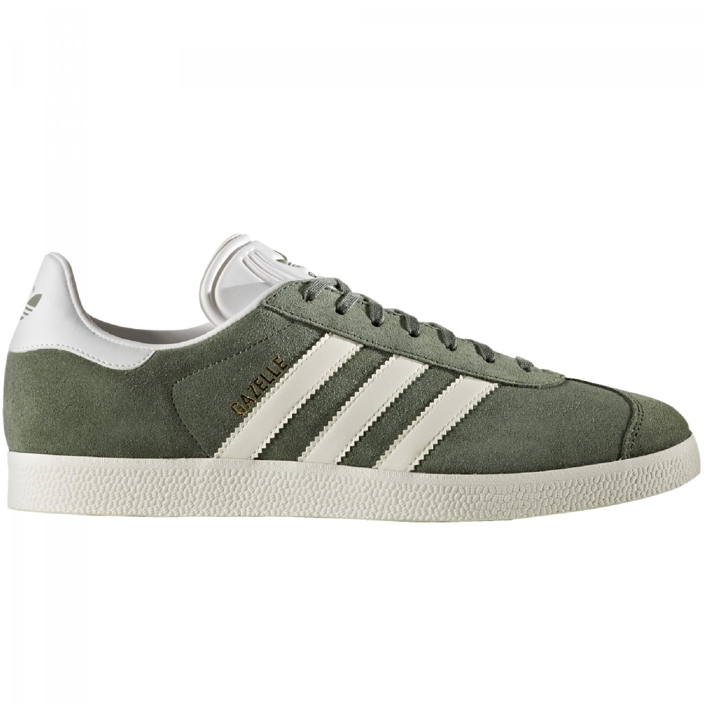 adidas schuhe grün gazelle freizeitschuhe