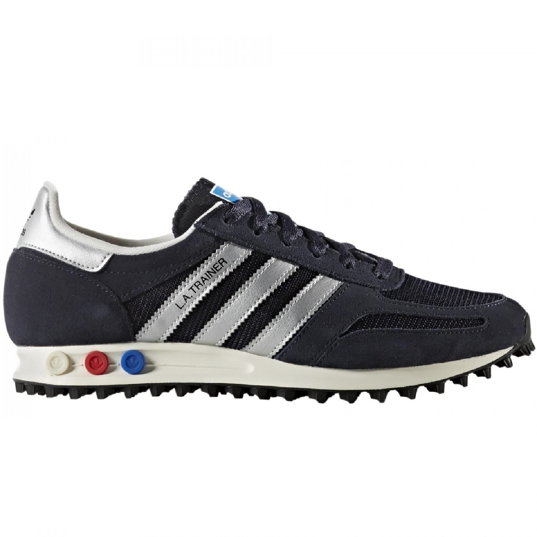 adidas Günstig Kaufen LA Trainer OG Schuhe (Herren) Core