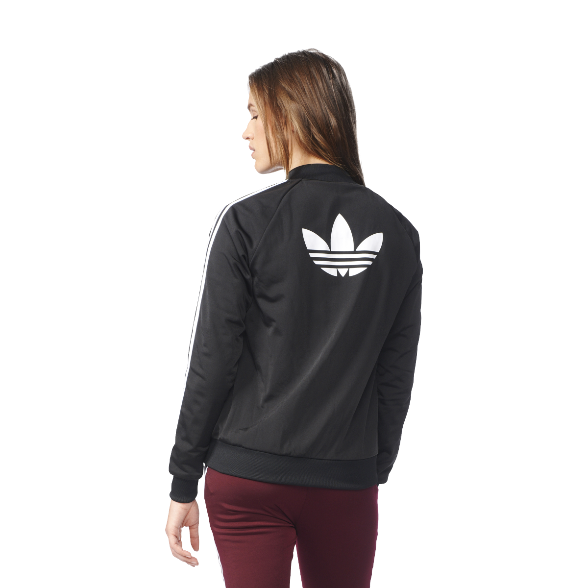 adidas superstar jacke damen
