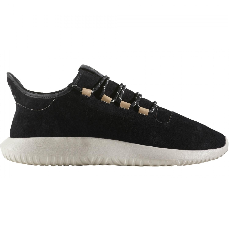 c2765100f594c adidas Originals Tubular Shadow Sneaker Herren Schuhe schwarz braun ...