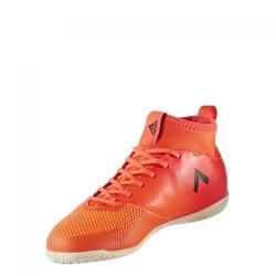 Details zu adidas Ace Tango 17.3 Indoor Kinder Fußball Hallenschuhe orange Kids CG3714