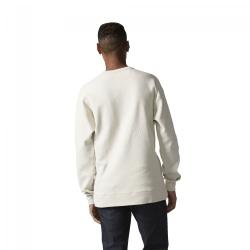 Details zu adidas Originals Nova Instinct Crew Herren Sweatshirt beige Pullover BK0514
