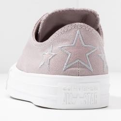 Details zu Converse Chuck Taylor All Star Sneaker Damen Schuhe rosa silber 567099C