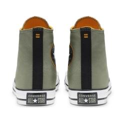 Details zu Converse Chuck Taylor All Star Space Explorer Sneaker Herren Grün Army 164881C