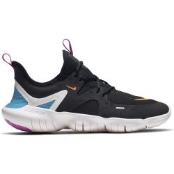 822e46cda1d50 Nike Free RN 5.0 Older Kids  Running Shoe - Black