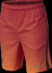 Nike Squad CR7 Kinder Fußballshort orange