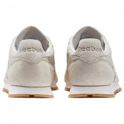 Reebok Classic Leather Clean Exotics Reptile Damen Sneaker