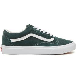 Klingenmaier.de  Vans Suede Old Skool Sneaker