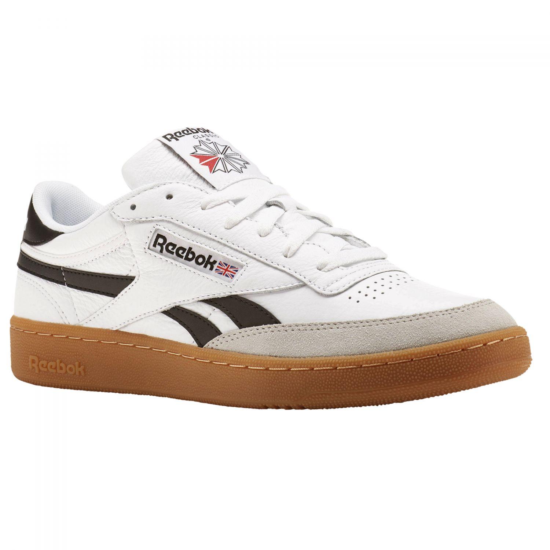 Reebok Herren Sneakers Revenge Plus Gum